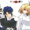 Melty Blood: ReAct