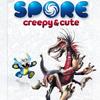 Spore: Creepy & Cute Parts Pack
