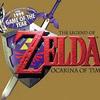 Zelda: The Legend of Ocarina of Time