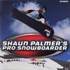 Snaun Palmer's: Pro Snowboarder